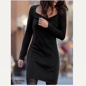 Athleta Hot Toddy Sweater Dress